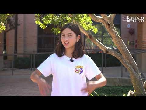 The Kinkaid School - The Kinkaid Fund 2020