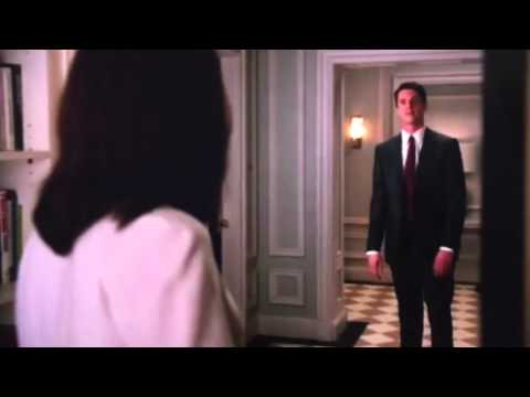 Finn's final scene on The Good Wife