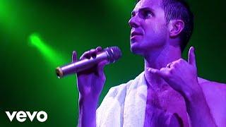 Scissor Sisters - Return To Oz (Live At The O2, London, UK / 2007)