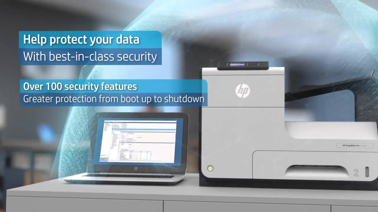 Image result for HP PageWide Pro MFP 452dw