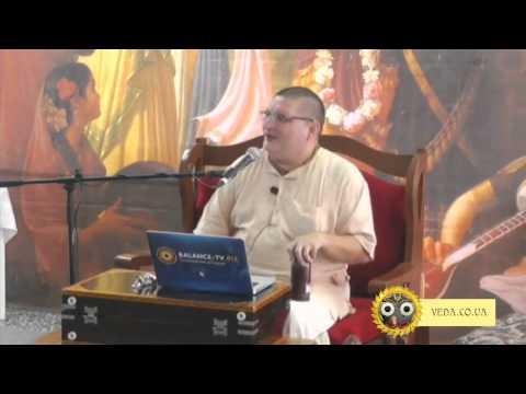 Шримад Бхагаватам 7.15.7 - Патита Павана прабху