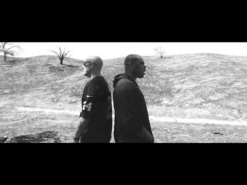 Bishop Lamont Ft. Ryu & Apathy - Un-American [Official Music Video]
