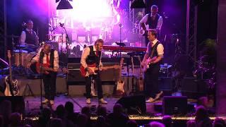 """The Locomotions -  Ajoen -  van de  DVD """"The Final concert"""" ..."""