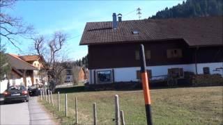 Unterjoch, Allgäu, Germany