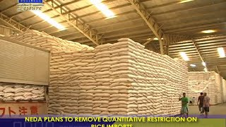 NEDA Plans To Remove Quantitative Restriction On Rice Imports -  Bizwatch