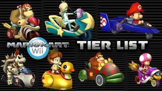 Download Every Mario Kart Wii Vehicle Ranked Mp3 and Videos