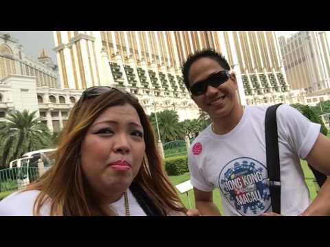 JC Premiere Hongkong and Macau travel incentives