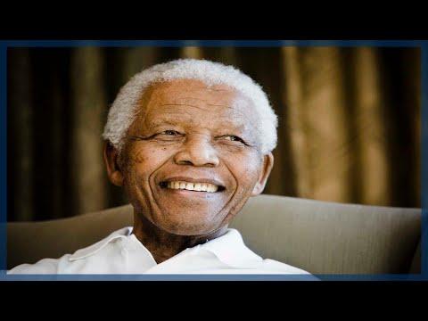 Nelson Mandela quando muore un leader
