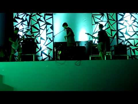 Maribojoc Battle of the Bands 2017 (Tower Band)
