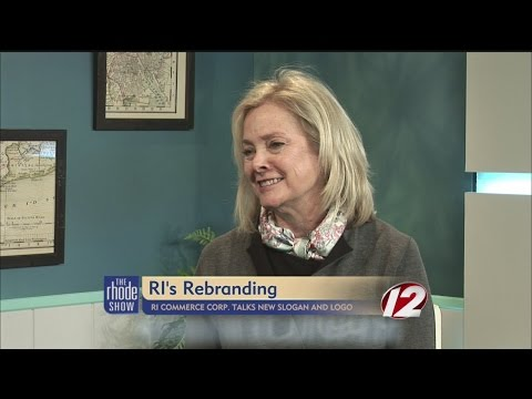 RI Commerce Corp. talks new slogan, logo