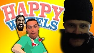Фрост - Happy Wheels - Приключения с Невским - №17(Инстаграм http://instagram.com/frost_yt Фрост играет в Happy Wheels! Фрост скрафтил китайца! Невские приключения! Лайк за боль..., 2014-07-25T06:50:20.000Z)