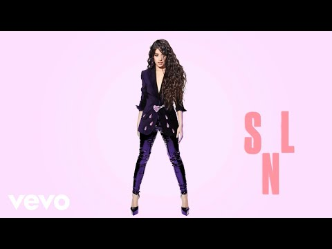 Camila Cabello - Cry For Me (Live on SNL)