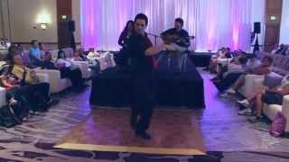 Tucson Wedding Expo 2015 Short Highlights