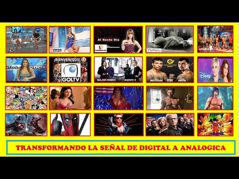 CIRCUITO CERRADO PARA HOTELES CON MINICABECERA DE MOVISTAR CON SEÑAL DIGITALIZADA-CURSO DE TELEVISIO