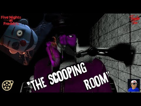 "Download ""The Scooping Room Ending Scene"" [FNAF Sister Location SFM]"