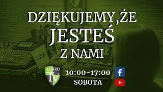Sobota Seminarium ASBiRO 26-27.10 | ASBiROTV - Na żywo