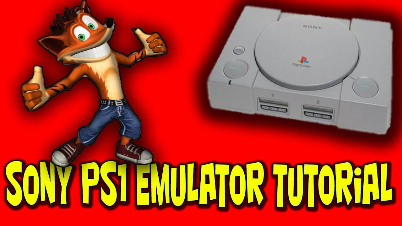 ps1 emulator bios free download