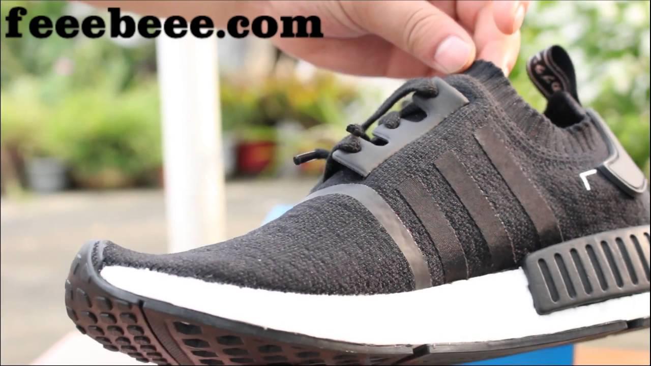 e67743a3d ADIDAS FACTORY Adidas NMD RUNNER boost R1 Primeknit Japan S81847 ORIGINAL  FROM FEEEBEEE.COM