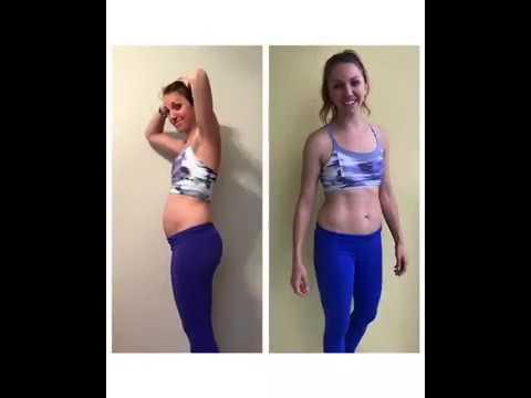8 Weeks Healthier - Lifestyle LIIFT