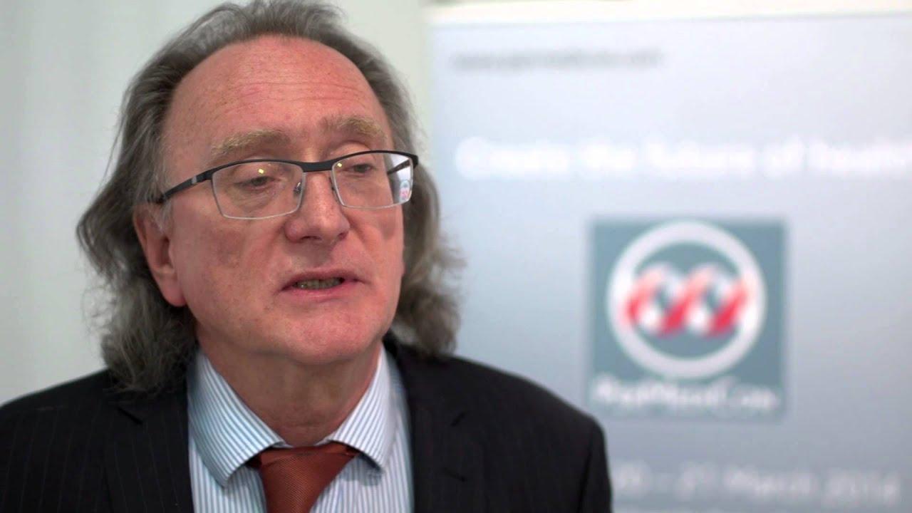 PerMediCon 2014 - Prof. Dr. Bertram Häussler - YouTube