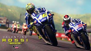 VALENTINO ROSSI THE GAME #7 | Gran Premio D