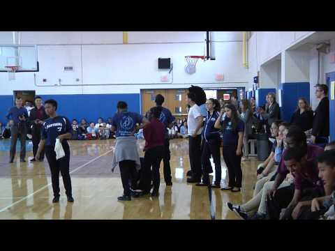 PCSS Panther Pride Day 2014 Part I