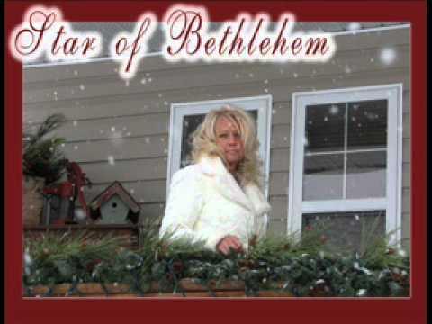 Star of Bethlehem - Cindy Oldfield.wmv