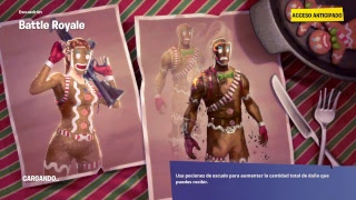 CONTING PEOPLE T3RMZ CLAN PROFESSIONAL PS4,PC,XBOX (Fortnite Argentina)