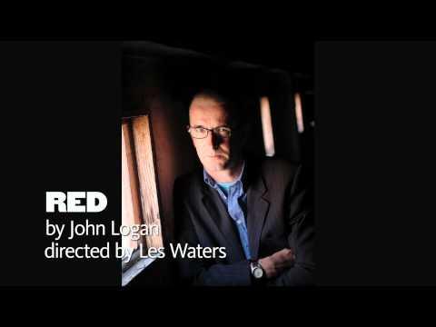 """Introducing """"Red"""" at Berkeley Repertory Theatre"""