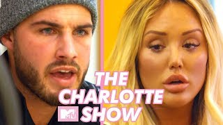 Ep #4 EXCLUSIVE: Char & Josh's Relationship Reaches Breaking Point | The Charlotte Show 2