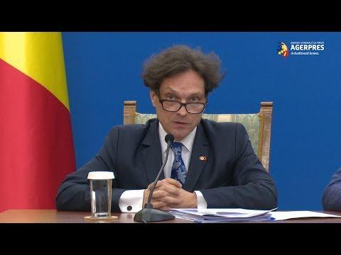 Ivașcu: Am toată disponibilitatea ca România să construiască monumentele Marii Uniri, legal