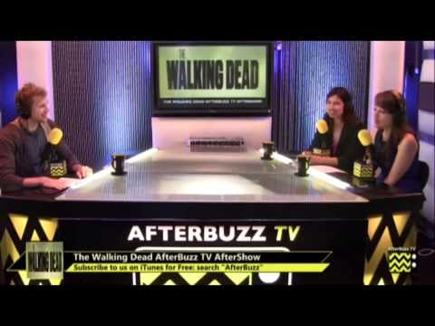 Brighton Sharbino From Walking Dead/True Detective | AfterBuzz TV's Spolight On