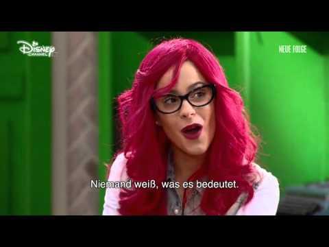 Violetta 3 - Roxy singt Underneath It All und Leon erkennt sie beinahe (Folge 25)