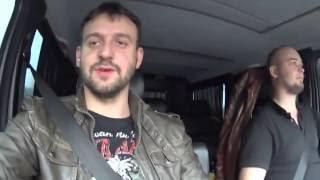 Гелик по Дешману #25 Валим в Москву за Камаро!
