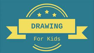Learn to draw and colour Cute Love Letter