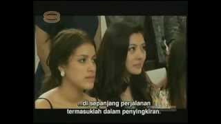 Miss Universe Malaysia 2013 Episode 1 Part 1