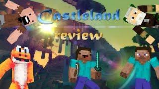 CastleLand #2- Нещо различно