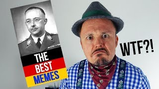 The Outrageous Germany/German Meme Review | A Guide To German Memes | Get Germanized | Episode 04