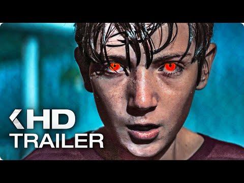 BRIGHTBURN Trailer 2 German Deutsch (2019)