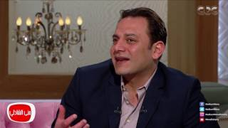 معكم منى الشاذلى - السبب الحقيقي وراء اعتزال كابتن احمد برادة في سن مبكر