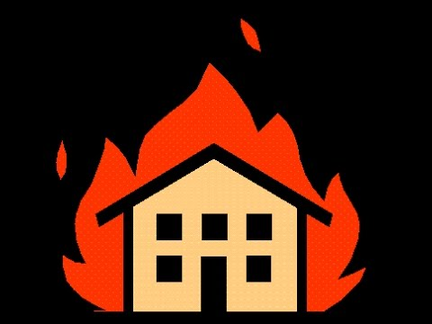 I Tried To Burn Down My School (life Story)