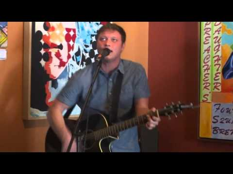 Levi Driskell-Makin' Some Changes @ The Fountain Square Music Festival