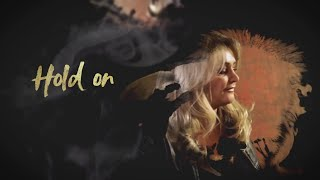 "Bonnie Tyler ""Hold On"" Official Music Video - New album in March/April"