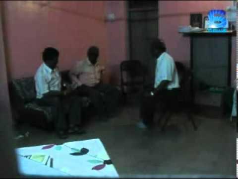 Dr. S. K. Mane (Kurundwad) exposes corrupt journalists extorting money.