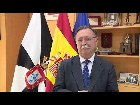 El presidente de Ceuta felicita a los ceutíes por el final del Ramadán