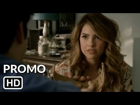 "Teen Wolf 4x04 Promo ""The Benefactor"" [HD]"