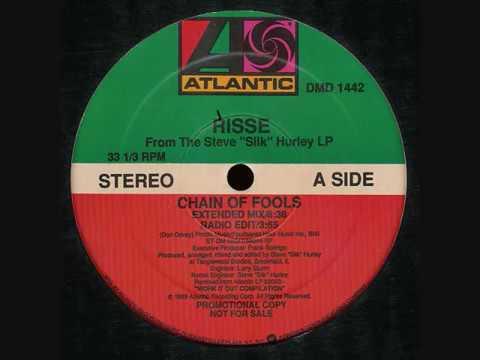 Toru S. House Mix Vol.48 1990.03.22 ft.Steve Silk Hurley