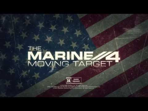 """The Marine 4: Moving Target"" trailer"