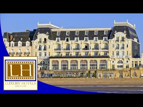 Luxury Hotels - Le Grand Hôtel - Cabourg
