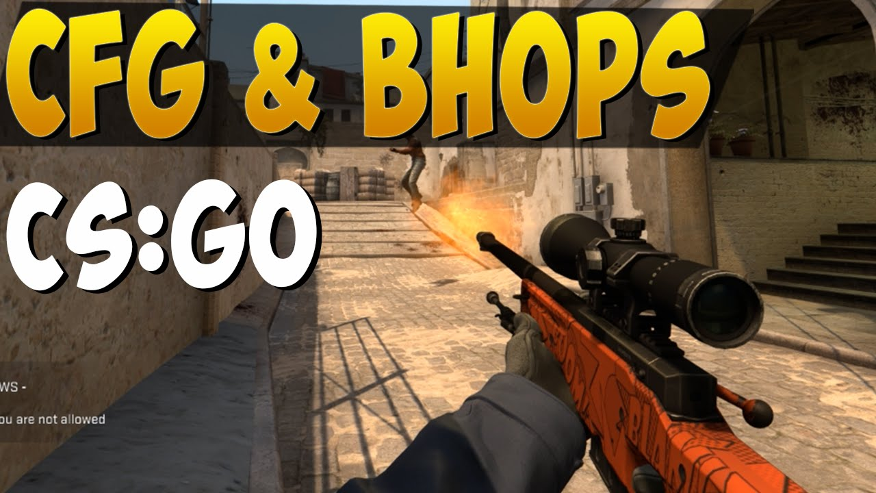 how to make a chat bind cs go